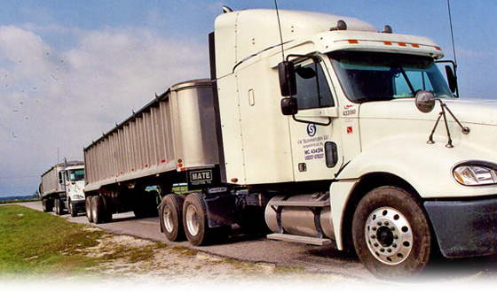 CSC Transportation LLC
